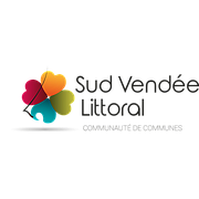 Logo of Communauté de Communes Sud Vendée Littoral